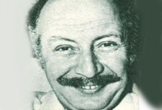 Turgut Boralı