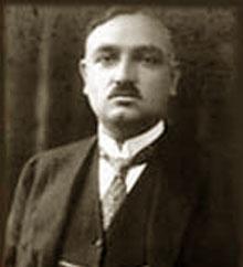Yahya Kemal Beyatlı nereli? Doğum Tarihi? Ölüm Tarihi?