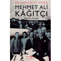 Mehmet Ali Kâğıtçı