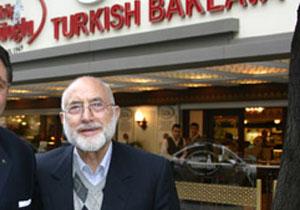 Hacı Mustafa Güllü