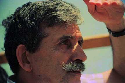 Mustafa Eremektar