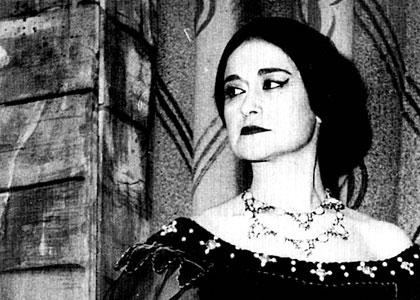 Ayşe Leyla Gencer nereli? Doğum Tarihi? Ölüm Tarihi?