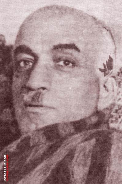 Ahmet Haşim nereli? Doğum Tarihi? Ölüm Tarihi?